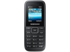 Мобильный телефон SAMSUNG SM-B110E (черный)