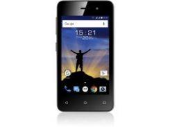 Смартфон FLY FS405 Stratus 4 Dual Sim (чёрный)