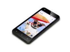 Смартфон FLY FS454 Nimbus 8 Dual Sim (чёрный)