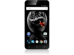 Смартфон FLY FS504 Cirrus 2 Dual Sim (black)