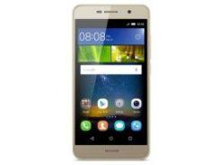 Смартфон HUAWEI Y6II Dual Sim (Золотой)