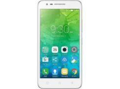 Смартфон LENOVO C2 Power (K10a40) Dual Sim (белый)