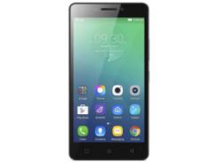 Смартфон LENOVO VIBE P1m (черный)