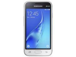Смартфон SAMSUNG SM-J105H ZWD (белый)