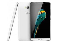 Смартфон TP-Link Neffos C5 Max (жемчужно-белый)