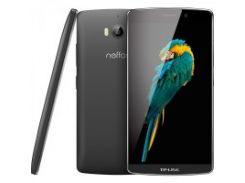 Смартфон TP-Link Neffos C5 Max (темно-серый)