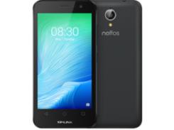 Смартфон TP-Link Neffos Y5L Dual Sim (dark grey)