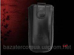 Чехол eXtra Style Iphone 3G black,