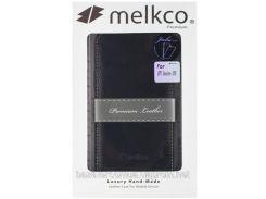 MELKCO HTC Desire 310 Jacka Оригин КОЖА РАСПРОДАЖА