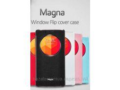 VOIA LG OPTIMUS  Magna Y90 H500 H502 FLIP 5 ЦВЕТОВ