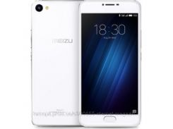 Смартфон Meizu U20 16Gb White EU оригинал