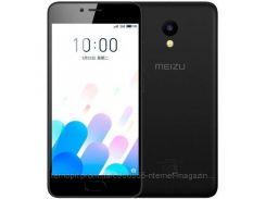 Смартфон Meizu M5c 2/16Gb Black UA 12 месяцев оригинал