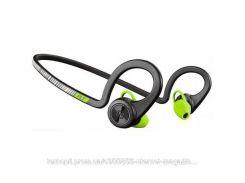 Bluetooth-гарнитура Plantronics BackBeat Fit Black 12 месяцев