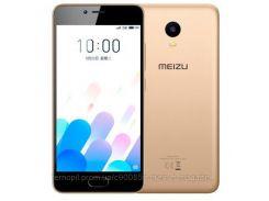 Смартфон Meizu M5c 2/16Gb Gold EU оригинал