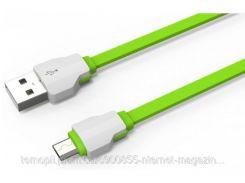 Дата кабель LDNIO LS01 Micro USB (2m)