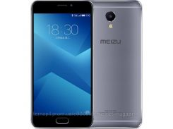 Смартфон Meizu M5 note 16Gb Gray EU оригинал