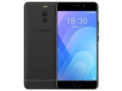 Смартфон Meizu M6 note 16Gb Black EU оригинал