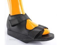 Обувь для разгрузки переднего отдела стопы (обувь Барука) Armor ARF16 размеры L XL