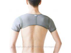 Бандаж защитный для двух плечевых суставов LONGEVITA KD4318 ИК размеры S M L XL