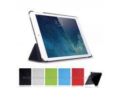Кожаный чехол-книжка Avatti Mela Slimme МКL для Apple iPad Air 2