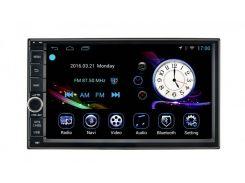 2-DIN Android-магнитола CYCLON MP-7087 GPS AND