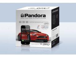 GSM-сигнализация Pandora DXL 3910 PRO