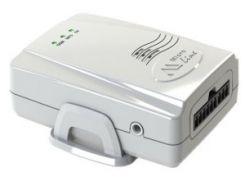 GSM сигнализация с WEB интефейсом ZONT ZTA-110