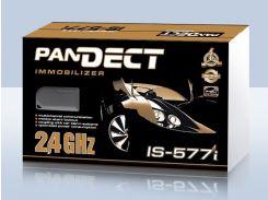 Диалоговый автомобильный иммобилайзер Pandect IS-577i