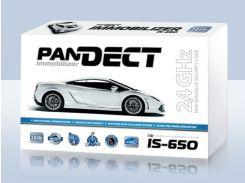 Диалоговый иммобилайзер Pandect IS-650