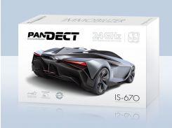Диалоговый иммобилайзер Pandect IS-670