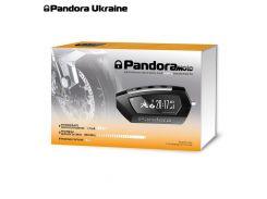Мото сигнализация Pandora DX-42 Moto