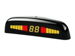 Парктроник на задний бампер STEELMATE SM PTS410M1 black