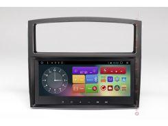 штатное головное устройство для mitsubishi pajero wagon iv android 7.1.1 (nougat) redpower 31223 ips dsp