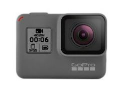 Камера GoPro HERO 6 Black (CHDHX-601)