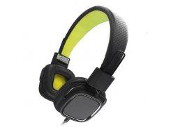 Гарнитура Gemix Clarks black-yellow