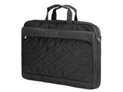 "Сумка для ноутбука SUMDEX 15.4"" (PON-327BK) сумка, нейлон, поліестер"