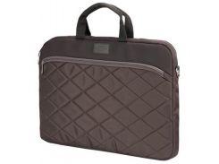 "Сумка для ноутбука SUMDEX 15.4"" (PON-328BR) сумка, нейлон, поліестер"