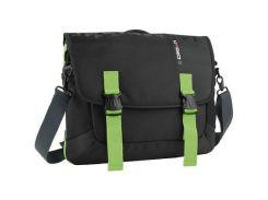 Сумка для ноутбука Crown 15.6 Harmony 33 (CCH3315BG) сумка, поліестер