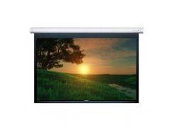 Проекційний екран Lumi ESAA150 настінно-стельовий, пряма, моторизований, 330 см, 187 см, 16:9, Matte