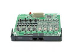 Обладнання до АТС PANASONIC KX-NS5171X 8 портова плата внутрішніх цифрових ліній, до KX-NS500