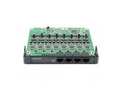 Обладнання до АТС PANASONIC KX-NS5174X Плата розширення на 16 аналогових портів, до KX-NS500