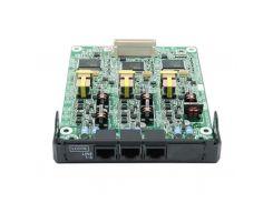 Обладнання до АТС PANASONIC KX-NS5180X Плата розширення, до KX-NS500