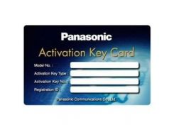 Обладнання до АТС PANASONIC KX-NSM104X ключ-опція, до KX-NS1000