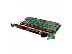 Обладнання до АТС PANASONIC KX-TDA6381X Плата розширення, до KX-TDE600