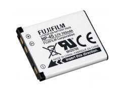 Акумулятор до фото/відео Fujifilm NP-45 (04001126) Fujifilm, FUJIFILM, 740mAh, 3.7V, Li-ion