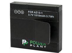 Акумулятор до фото/відео Xiaomi Yi AZ13 PowerPlant (DV00DV1413) PowerPlant, Xiaomi, 1010 mAh, 3.7V,