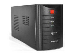 Пристрій безперебійного живлення Ritar RTM800 (480W) Proxima-L (RTM800L) резервні з апроксимованої с