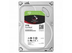 "Жорсткий диск 3.5"" 3TB Seagate (ST3000VN007) 5900 об/хв, 64 MB, SATA"