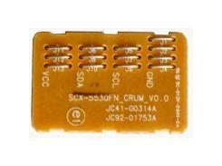 Чіп для картриджа BASF SAMSUNG ML-3470D/3471ND (WWMID-72856)