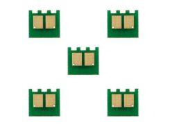 Чіп для картриджа HP CLJ Pro M476 (MPS) (CF381A) 3.5k cyan Static Control (XTH476CP-C)